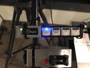 XKeys Control