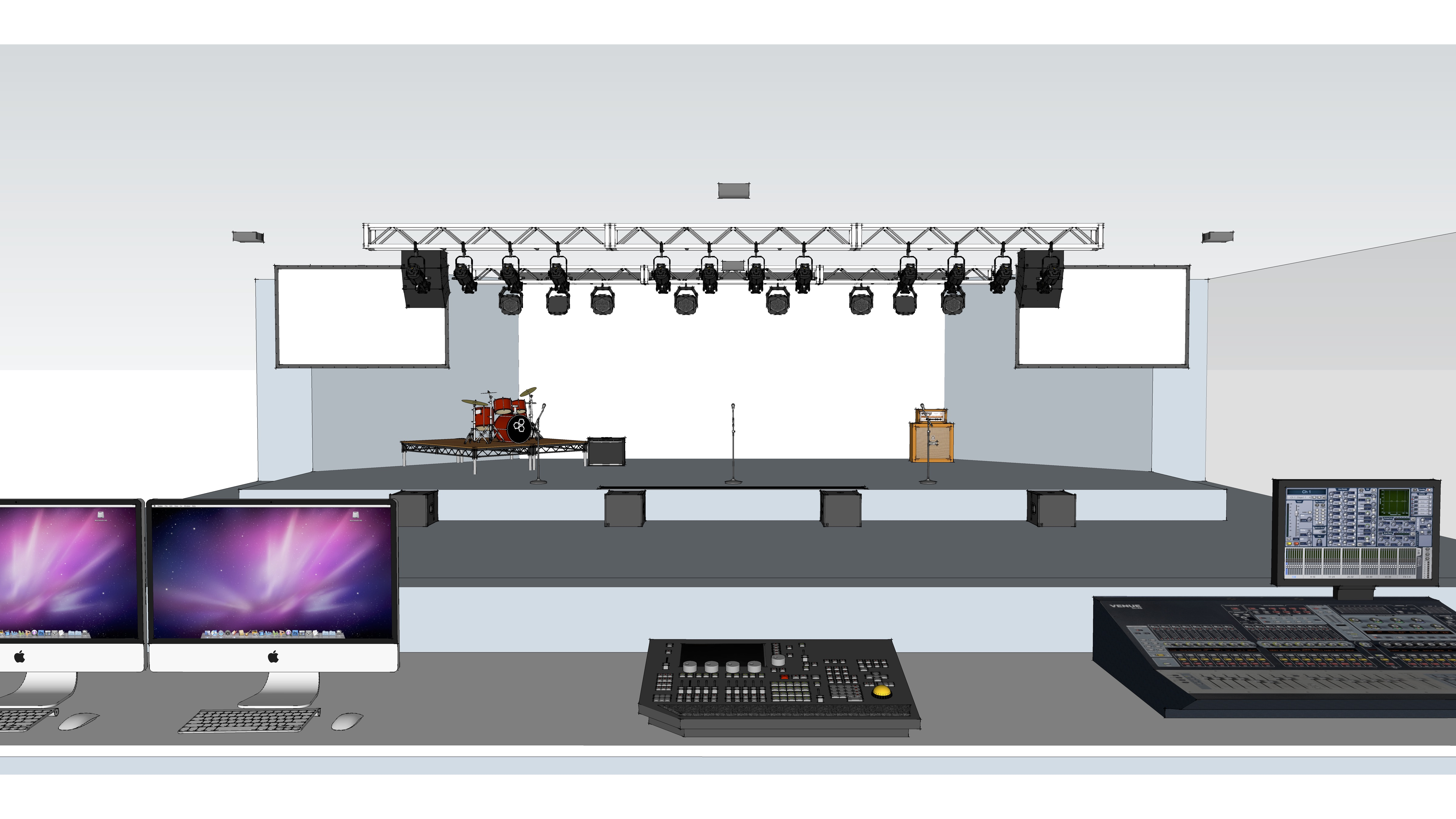 Sound And Lighting Companies