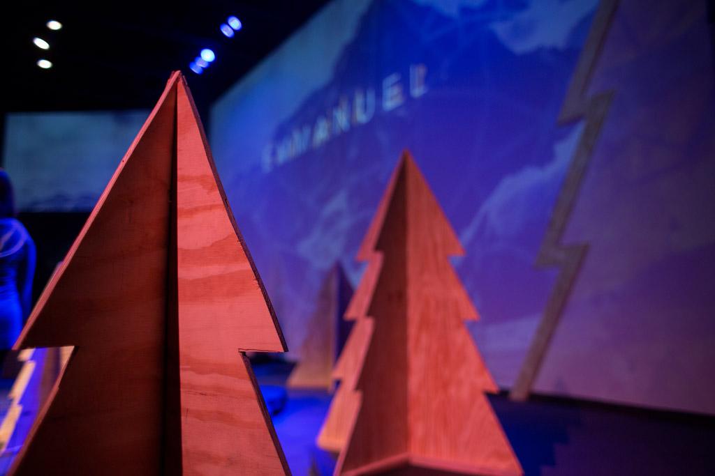 Emmanuel Set Build 38