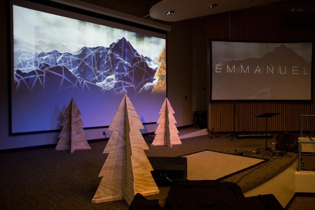 Emmanuel Set Build 39