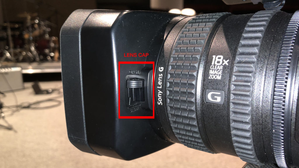 Sony Baptism Camera 02