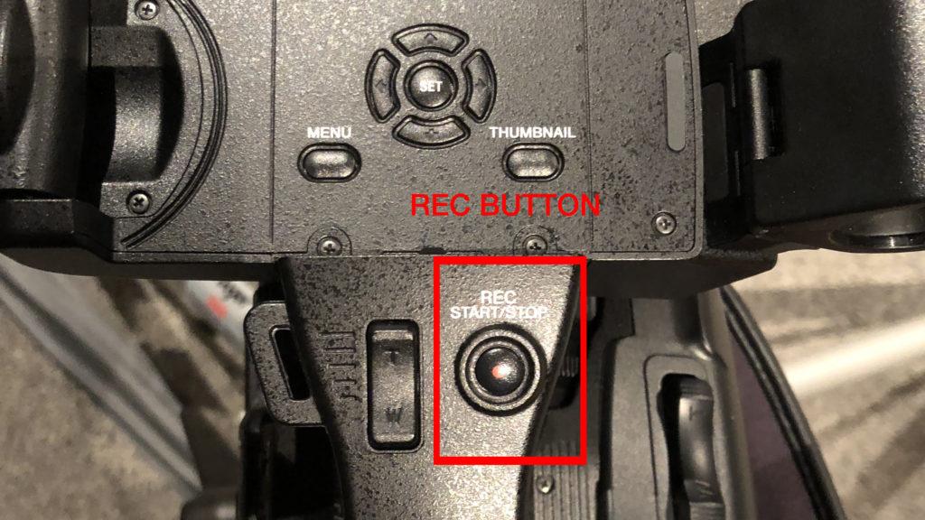 Sony Baptism Camera 03