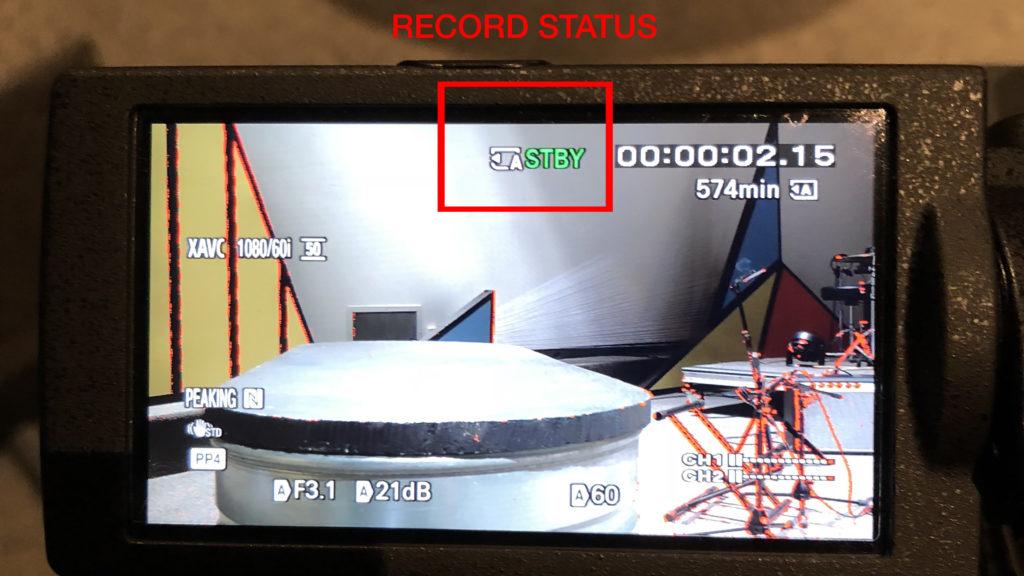 Sony Baptism Camera 04