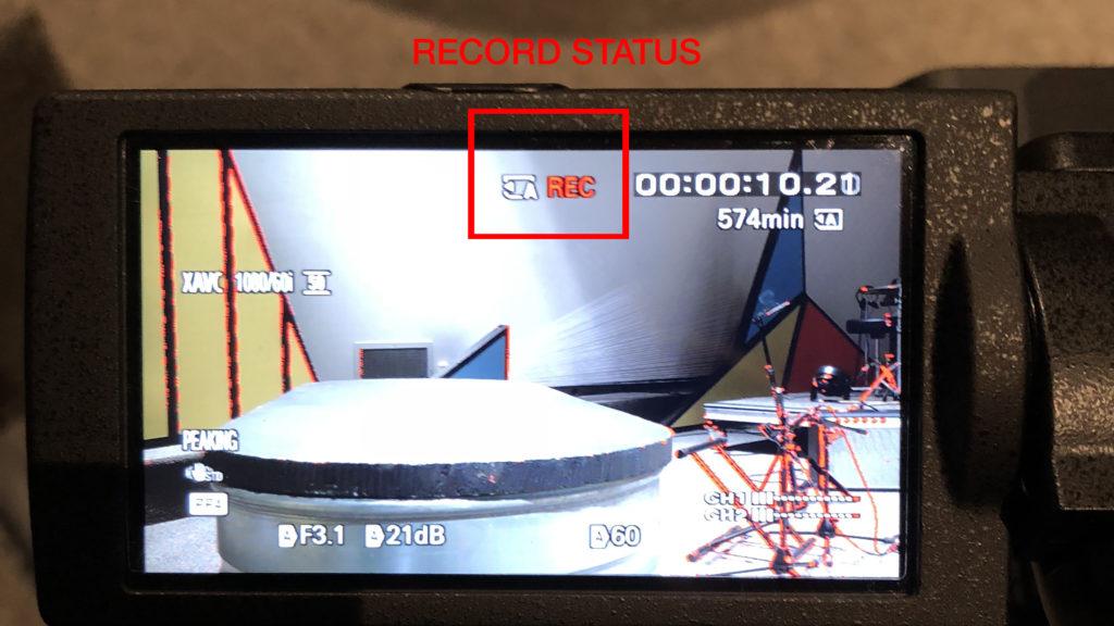 Sony Baptism Camera 05